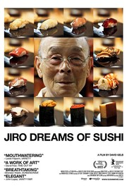 Jiro Dreams of Sushi (2012)