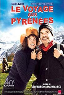 Le Voyage aux Pyrenees