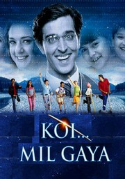 Koi... Mil Gaya (I Found Someone)