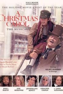 A Christmas Carol (2005) - Rotten Tomatoes