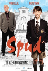 Poster for Spud (2010)