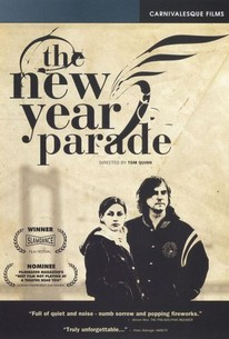 The New Year Parade