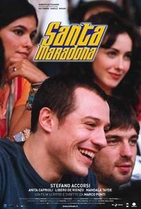 Santa Maradona