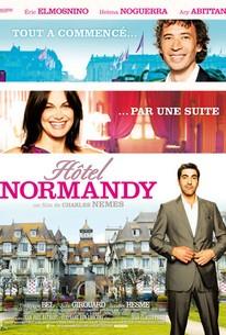 Hôtel Normandy