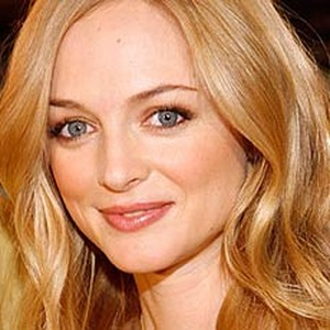 Heather Graham Talks Sex, Dodging Bullets And Aging