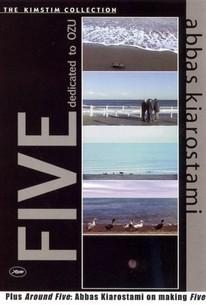 Five Dedicated to Ozu + Roads of Kiarostami