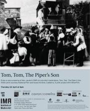 Tom, Tom, the Piper's Son