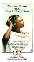 Stories From the Black Tradition