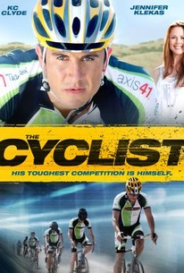 Peloton (The Cyclist)