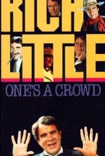 Rich Little: One's a Crowd