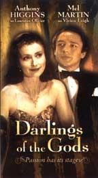 Darlings of the Gods