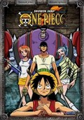 One Piece The Movie: Episode of Arabasta - The Desert Princess and the Pirates (One Piece: Episode of Alabaster - Sabaku no Ojou to Kaizoku Tachi)