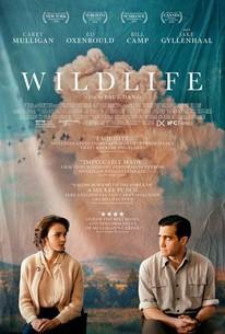 Wildlife (2018) - Rotten Tomatoes