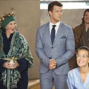 Signed, Sealed, Delivered for Christmas (2014) - Rotten Tomatoes