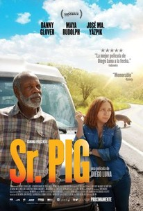 Mr. Pig (Sr. Pig)