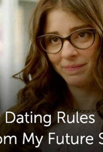 what happened to dating rules from my future self