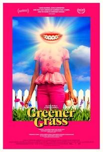 Image result for Greener Grass
