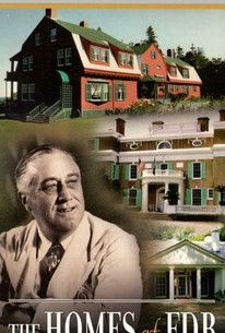 The Homes of FDR