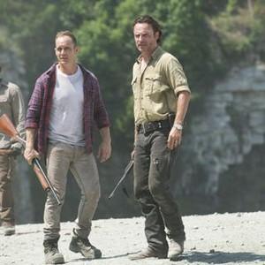 "<em>The Walking Dead</em>, Season 6: Episode 1, ""First Time Again"""