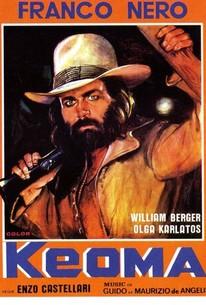 Keoma (Django's Great Return) (The Violent Breed)