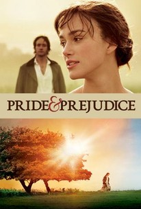 Pride And Prejudice 2005 Rotten Tomatoes
