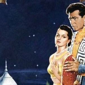 The Indian Tomb Das Indische Grabmal 1959 Rotten Tomatoes
