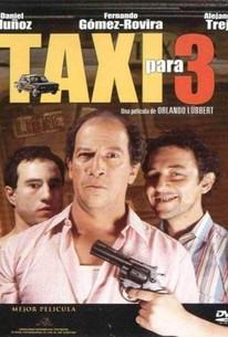 Taxi para Tres (A Cab for Three)