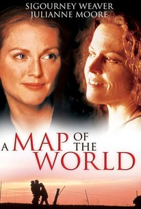 A Map of the World (1999) - Rotten Tomatoes