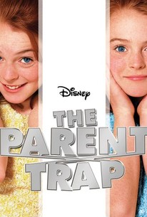 The Parent Trap (1998) - Rotten Tomatoes