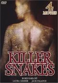 Killer Snakes 4 Movies