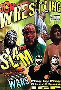 JCW Wrestling - Slam TV