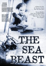 The Sea Beast