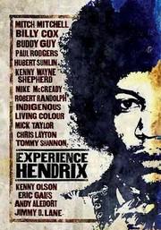 Experience Hendrix: Jimi Hendrix