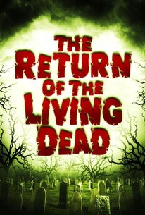 return of the living dead full movie stream