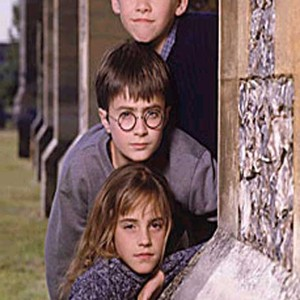 Harry Potter and the Sorcerer's Stone (2001) - Rotten Tomatoes