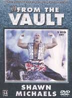 WWE - From The Vault: Shawn Michaels