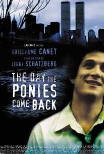 The Day the Ponies Come back