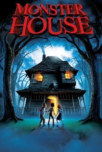 Image result for Monster House (2006)