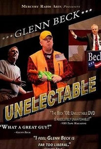 Beck '08: Unelectable