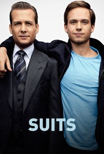 Suits - Rotten Tomatoes