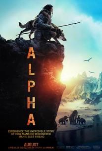 Alpha (2018) - Rotten Tomatoes