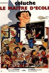 Le Maître d'école