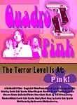 The Spy Who Boned Us (Quadro Pink)