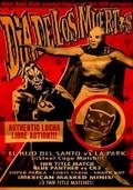 Revolucha: Dia De Los Muertos