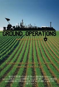 Ground Operations: Battlefields to Farmfields