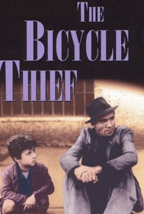 Bicycle Thieves (Ladri di biciclette)