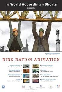 Nine Nation Animation