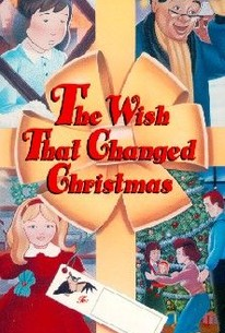 Wish That Changed Christmas