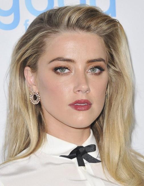 Amber Heard Rotten Tomatoes