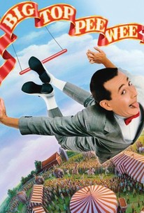 Big Top Pee-wee